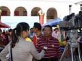 访普洱市农业局党组书记、局长岩甾
