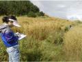 遥感记——-巧家农作物面积遥感测量实地调查的一天