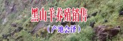 火红黑山羊为农产品地理标志产品