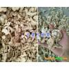 云南含硫姜制品 干姜片(中统):5.20元/斤左右