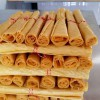 豆腐皮汤制作方法:手工豆油皮_腐竹-寻合作伙伴