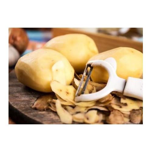 马铃薯(土豆)市场价格多少钱一斤?马铃薯价格行情走势预测,价格会上涨吗?