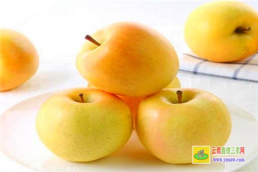 水蜜桃苹果