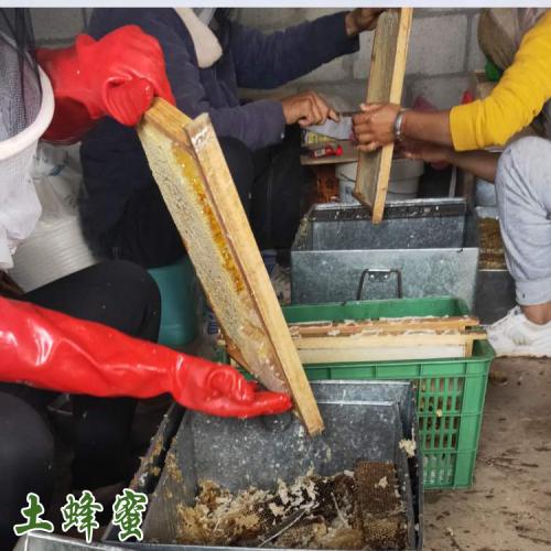 黑蜂蜂蜜市场价格在多少钱一斤?怎么食用好?