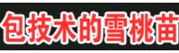 2020年昭通丽江雪桃种苗多少钱一棵?
