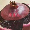 遵义滇泽王甜石榴 高端的黑美人石榴树苗 黑籽甜石榴l图片